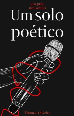 Um solo poético by Mido_Izuk