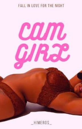 CAM GIRL by _himeros_