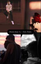 Ahora Eres Tu - Nick Mara by Alasforever