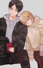 The unexpected roommate (Erehisu/Erekuri) ON-HOLD by ItzRomaisa