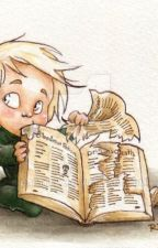 Adventures in childhood, again- a Drarry story by destiel_forever1