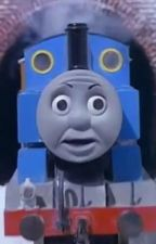 I want to do WHAT with a train | Male Reader X Thomas And Friends Harem | 18Plus by Boredperfck