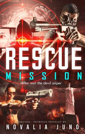 Rescue Mission by Mrs_Juno