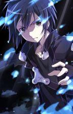 Fighting is Destiny (Sword Art Online X Male reader) by DWFPlays
