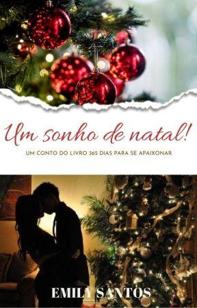 Um Sonho de Natal! by Millyemy