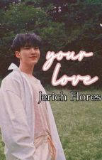 Your Love   Hoshi x Reader by His_Euphoria97