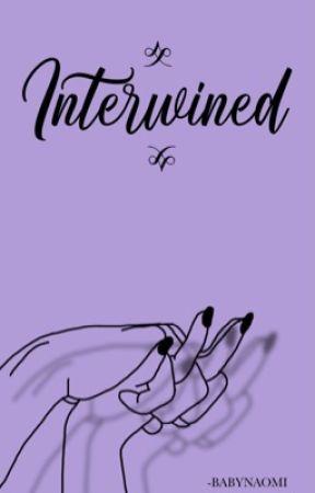 Intertwined; Fred Weasley by -babynaomi