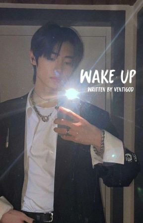 ❛ WAKE UP ❜ : p.sunghoon by furikuya