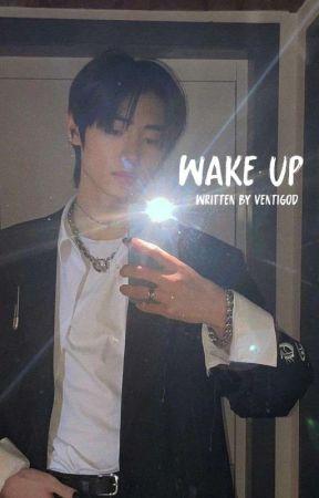 ❛ WAKE UP ❜ : p.sunghoon by furikuya