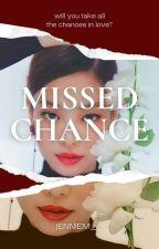 missed chance by jenniem__