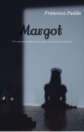 Margot by Frubbie4