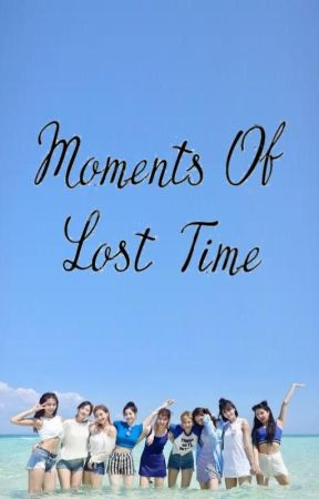 Moments of Lost Time by kofpoponce