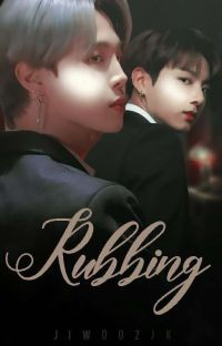 Rubbing cover