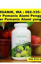 100% ORGANIK, WA : 0857-3010-6530, Pemanis Buatan untuk Diabetes di Surabaya by BisnisMakananOrganik