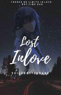 Lost Inlove cover