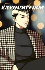Favouritism    Jong Gun Fanfiction    Lookism by fortuneK00KIE