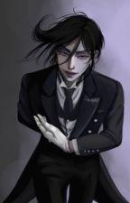 Black Butler parent scenarios  by YamiChiX