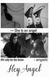 Hey Angel [h.s] cover