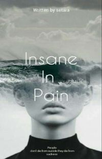Insane In Pain cover