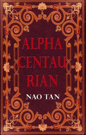 Alpha Centaurian by Nao_Tan