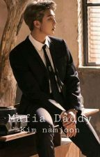 mafia daddy: Kim namjoon ff by international_pretty