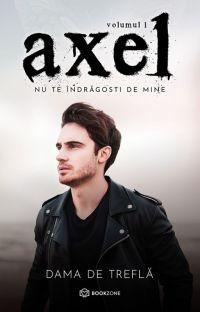 Axel - Vol. I cover