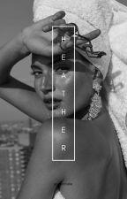 heather   |   wayv 8th member by sugarcode