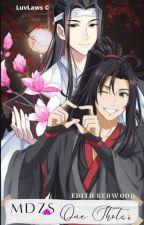 Mdzs Oneshots by edith343redwood