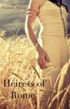 The Heiress of Rome cover