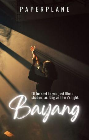With Love, Mr Stalker by lunnariz_