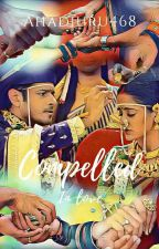 Ghum Hai Kisikey Pyaar Mein: Compelled in love (Hold) by Ahadiuru468