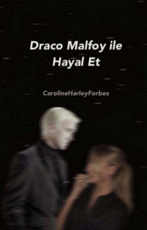 Draco Malfoy ile hayal et by carolineharleyforbes