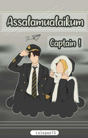 Assalamualaikum, Captain! ✔ by lalapoo73