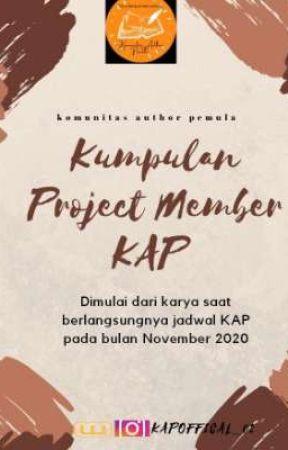 Kumpulan Project Member KAP by kap_official02