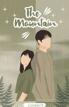 The Mountain (HIATUS) by lalapoo73