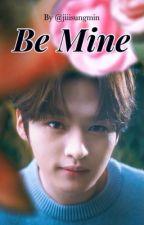 Be Mine | Lee Minho by jiiisungmin