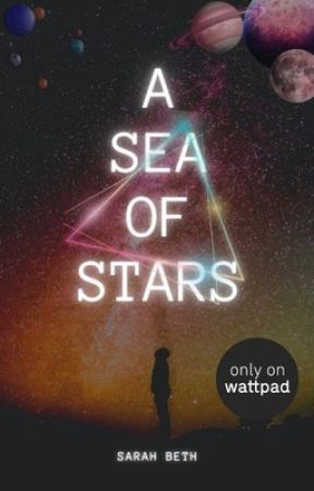 A Sea of Stars by SarahBeth9009