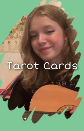 TAROT CARDS! ☆ Theme and Graphic shop by -froggymonster