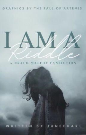 I am a Riddle | Draco Malfoy, 18+ by juneekarl