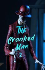 THE CROOKED MAN 2 by MashruraIslam