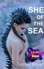 She of the Sea by DennisRoyer