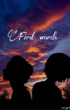 First words (kenma x mute reader) by Joclynn4