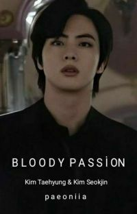 Bloody Passion / TAEJİN cover
