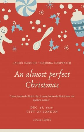 An almost perfect Christmas [Jadon Sancho]  by sepqpz