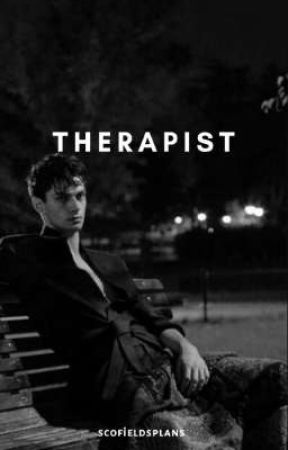 therapist [bxb] by scofieldsplans