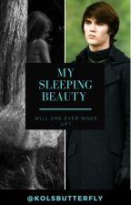 My Sleeping Beauty-A.Volturi by mollyanne15