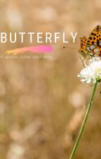 Butterfly by Raven_Echosong