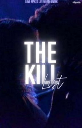The Kill List by tiywrites