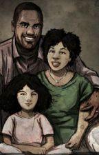 The Walking Dead Telltale (Clem's parents POV) by Sunlightz_x