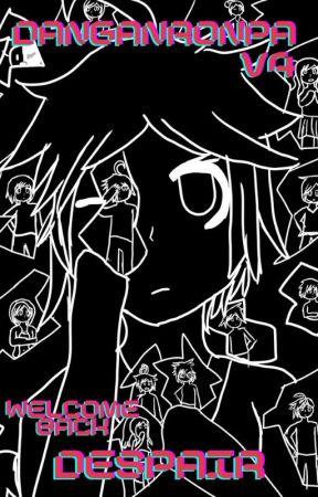 Danganronpa 4: Welcome to Despair by skypie14
